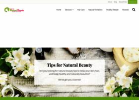 tipsfornaturalbeauty.com