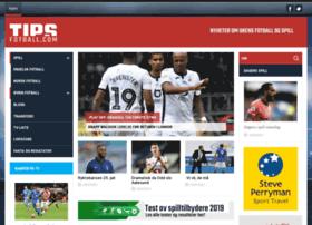 tipsfotball.com