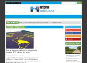 tipshonduras.blogspot.com