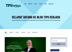 tipskerjaya.com
