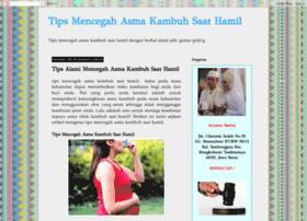 tipsmencegahasmakambuhsaathamil.blogspot.com