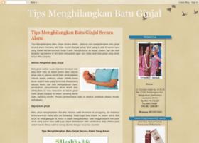 tipsmenghilangkanbatuginjal.blogspot.com