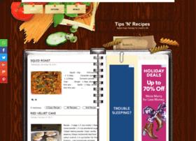 tipsnrecipes.com