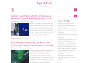 tipsntrick.net