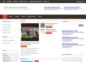 tipsntricksworld.com