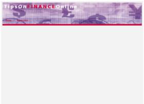 tipsonfinanceonline.com