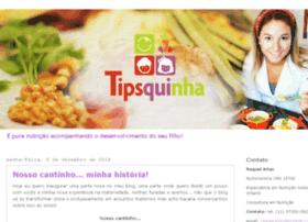 tipsquinha.com.br