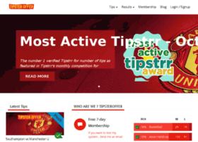 tipsteroffer.com