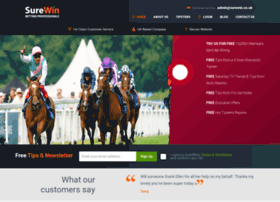 tipsterplatforms.co.uk