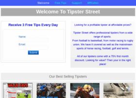 tipsterstreet.net