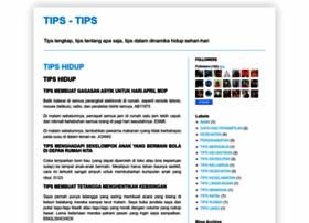 tipstipslengkap.blogspot.com