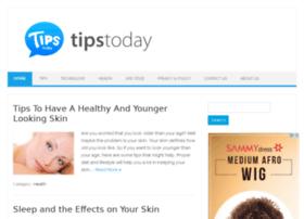 tipstoday.info