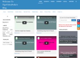 tipsvideopedia.blogspot.com.ng