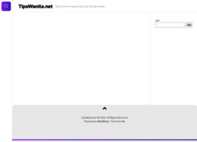 tipswanita.net