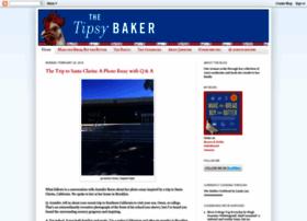 tipsybaker.com