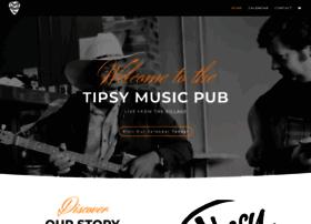 tipsymusicpub.com
