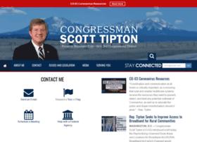 tipton.house.gov