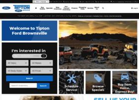 tiptonfordbrownsville.com
