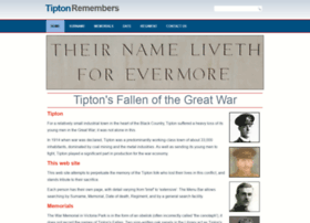 tiptonremembers.net