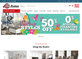 tiptopfurniture.com
