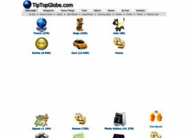 tiptopglobe.com
