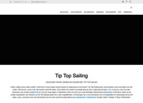 tiptopsailing.nl