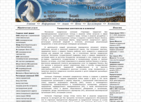 tiramida.ru