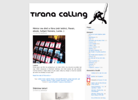 tiranacalling.wordpress.com