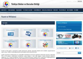 tirata.tobb.org.tr