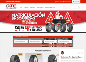 tire-experts.com.ec