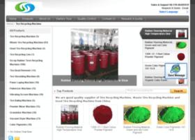 tire-recyclingmachine.com