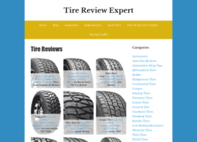 tire-review-expert.com