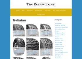 tire-review-expert.com
