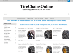 tirechainsupply.com