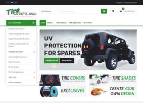 tirecovers.com