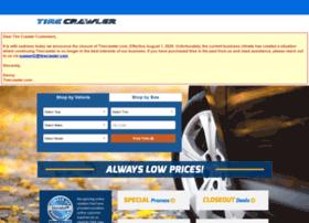 tirecrawler.com