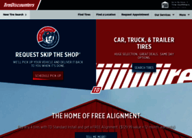 Tirediscounters.com