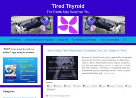 tiredthyroid.com