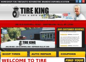 tirekingauto.com