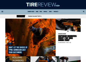 tirereview.com