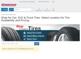 tires.costco.com