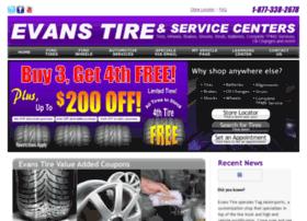 tires.evanstire.com