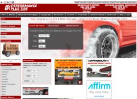 tires.performanceplustire.com