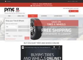 tires.pmctire.com