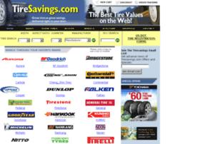 tiresavings.com