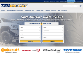 tiresdirect.net