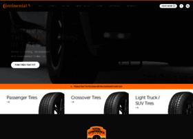 tireselector.conti-online.com