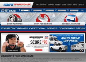 tireswarehousestore.com
