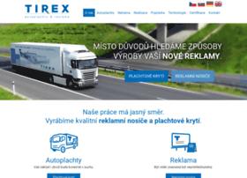 tirex.cz