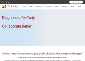 tirian.com